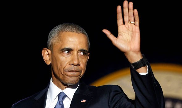 Ong Obama