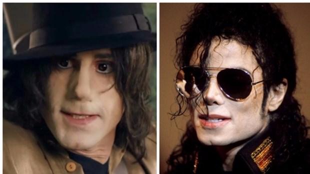 Truyen hinh Anh phai huy chieu phim ve huyen thoai Michael Jackson hinh anh 1