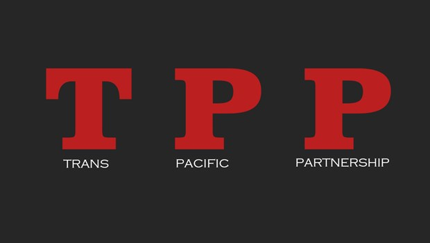 Canada khang dinh se tham gia dam phan hau TPP tai Chile hinh anh 1