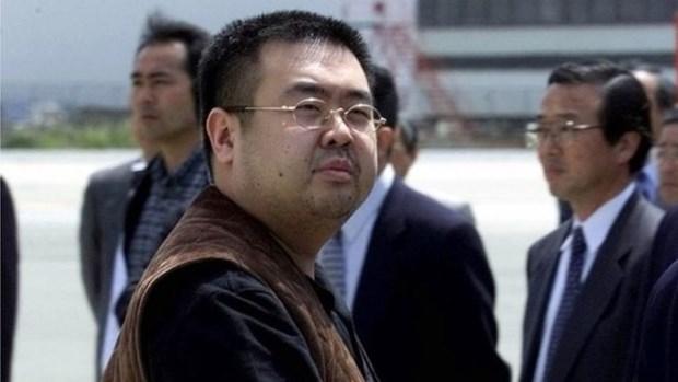 Indonesia xac nhan quoc tich cua nghi can sat hai ong Kim Jong-nam hinh anh 1