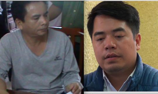 Bat giu 2 doi tuong dung Facebook tuyen truyen chong pha Nha nuoc hinh anh 1