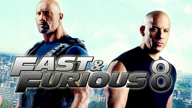 Vin Diesel vao vai ke xau,