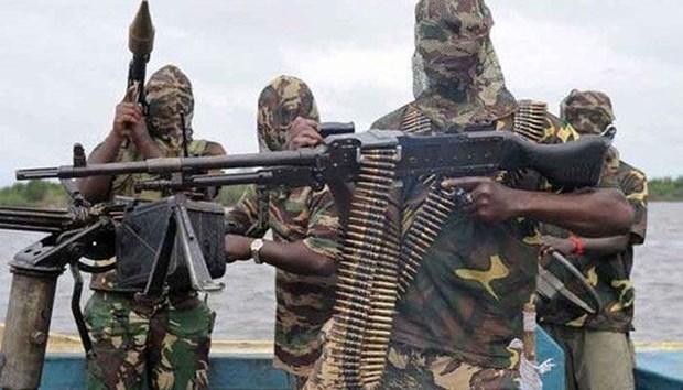 Cac tay sung Boko Haram bat coc 22 phu nu o Dong Bac Nigeria hinh anh 1