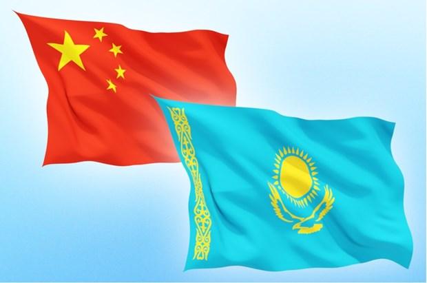 Trung Quoc day manh hop tac voi hai nuoc Kazakhstan va Ethiopia hinh anh 1