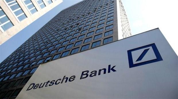 Deutsche Bank chap thuan tra 170 trieu USD de dan xep vu kien o My hinh anh 1