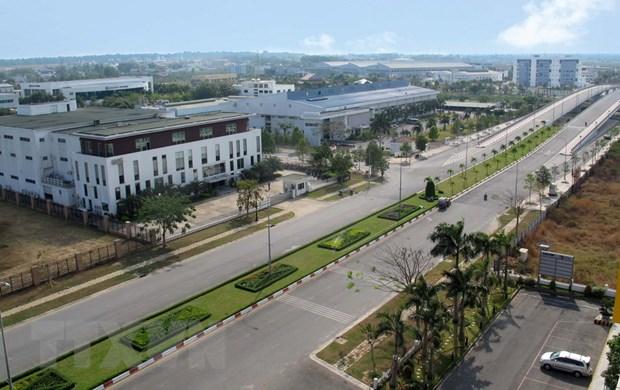 Thanh pho Ho Chi Minh thu hut 2,15 ty USD von FDI trong 6 thang hinh anh 1