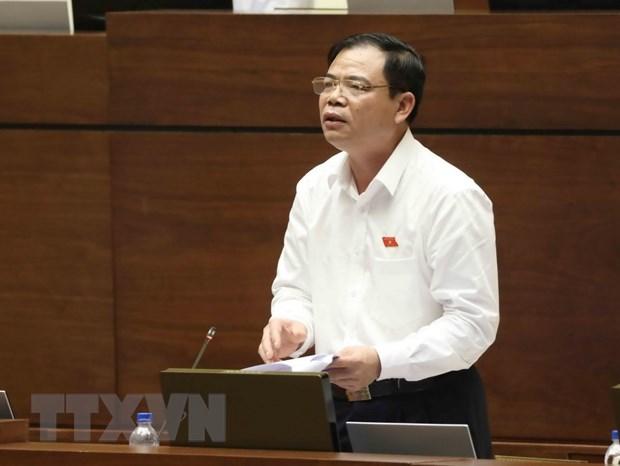 Lam ro chinh sach cua Nha nuoc ve bao ve va phat trien rung hinh anh 1