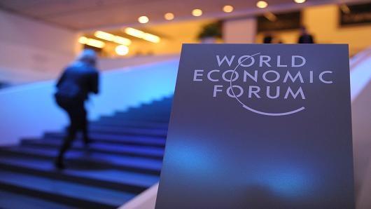 Dien dan Davos mua He 2017 tap trung vao tang truong toan dien hinh anh 1
