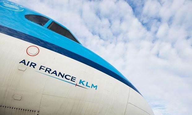 May bay Air France-KLM suyt trung phai ten lua ICBM cua Trieu Tien hinh anh 1
