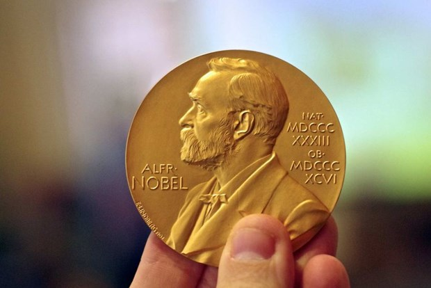 Diem lai nhung thong tin thu vi ve giai thuong Nobel danh gia hinh anh 1