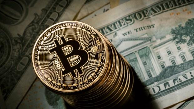 Ngan hang Goldman Sachs can nhac thuc hien giao dich bang bitcoin hinh anh 1