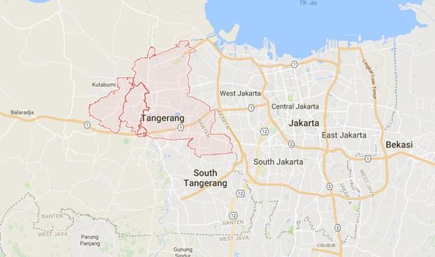 Indonesia: No nha may san xuat phao hoa, it nhat 27 nguoi chet hinh anh 1