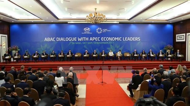 Bao Hong Kong: APEC la co hoi phat trien moi cho doanh nghiep Viet hinh anh 1