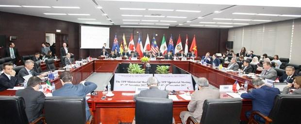 Bao Hong Kong: APEC la co hoi phat trien moi cho doanh nghiep Viet hinh anh 2