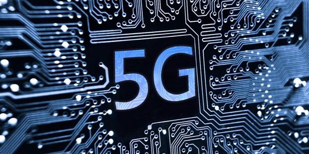 China Mobile, ZTE va Qualcomm dat dot pha lon trong cong nghe 5G hinh anh 1
