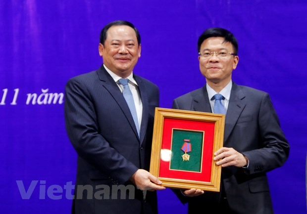 Lao se day nhanh thu tuc cho nguoi Viet xin nhap quoc tich nuoc nay hinh anh 3