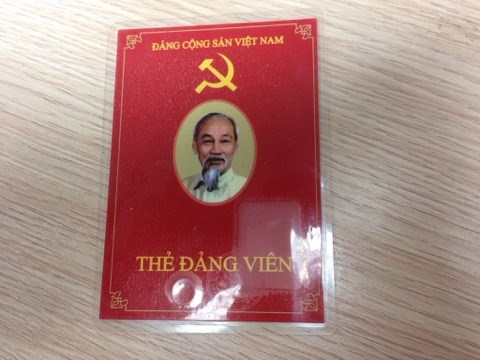 Quy dinh cua Bo Chinh tri ve xu ly ky luat dang vien vi pham hinh anh 1