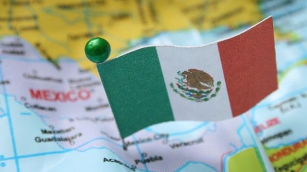 Mexico va Lien minh chau Au co the som ky ket FTA song phuong hinh anh 1