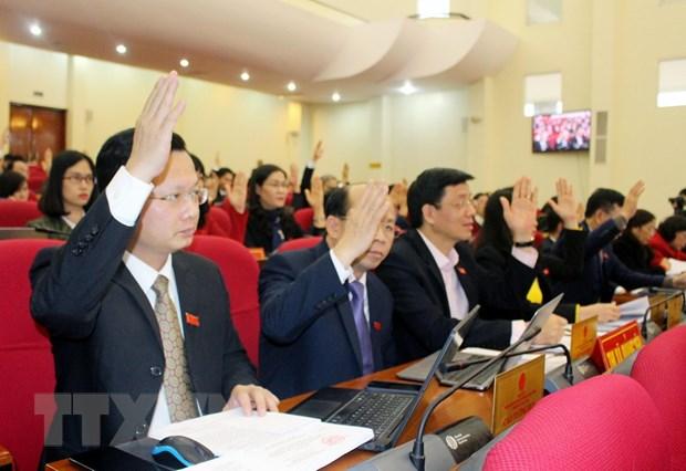 Lanh dao tinh Quang Ninh: Thu phi danh thang Yen Tu la dung luat hinh anh 1