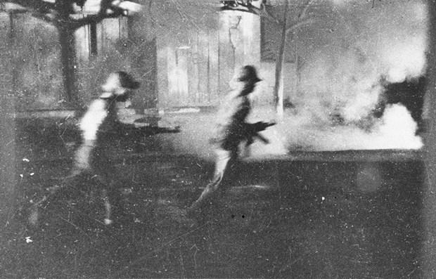 Cuoc Tong tien cong Xuan 1968 trong ky uc anh hung Chau Thanh Truyen hinh anh 1