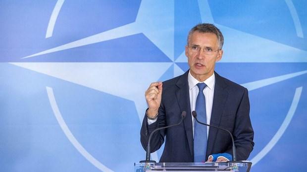 Bo truong Quoc phong NATO: