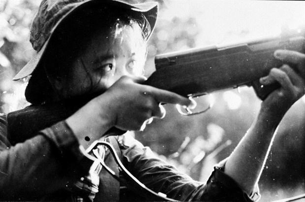 Tong tien cong 1968: Tran danh tieu bieu tren chien truong Vinh-Tra hinh anh 2