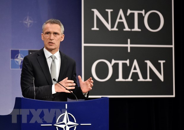 'Ke hoach quoc phong cua EU co nguy co lam suy yeu NATO' hinh anh 1