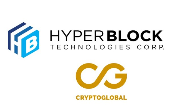 HyperBlock mua CryptoGlobal: Thuong vu lon nhat trong linh vuc tien ao hinh anh 1