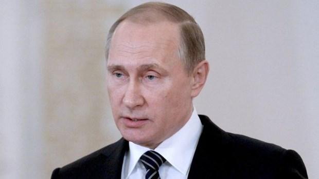 Tong thong Putin sa thai 11 tuong linh thuoc cac co quan hanh phap Nga hinh anh 1
