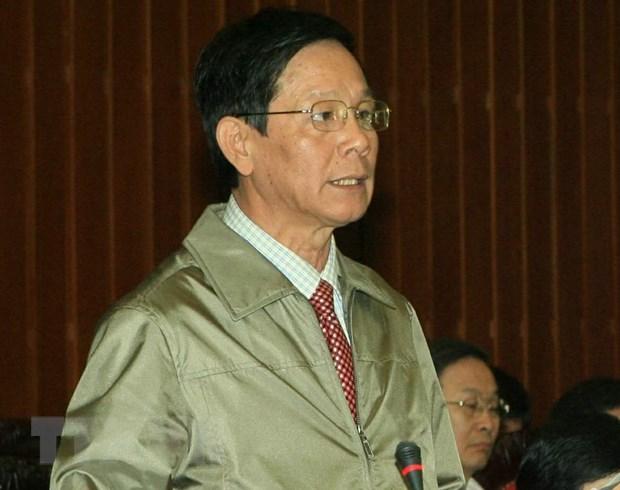 Vi sao ong Phan Van Vinh va Nguyen Thanh Hoa bien minh thanh toi pham? hinh anh 1