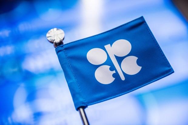 OPEC: Tinh trang du thua dau mo tren toan cau dang mat dan hinh anh 1
