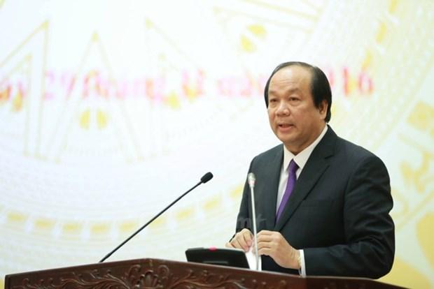 Viet-Phap chia se kinh nghiem trong xay dung chinh phu dien tu hinh anh 1