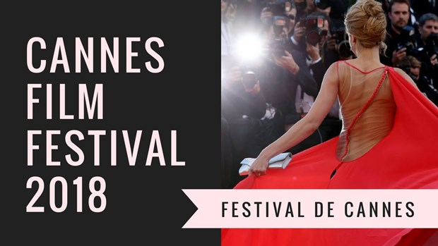 Lien hoan phim Cannes nam 2018: ''The luc moi'' troi day hinh anh 1