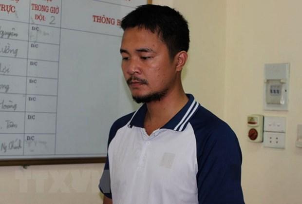 Tam giam doi tuong dung Facebook noi xau lanh dao Dang, Nha nuoc hinh anh 1