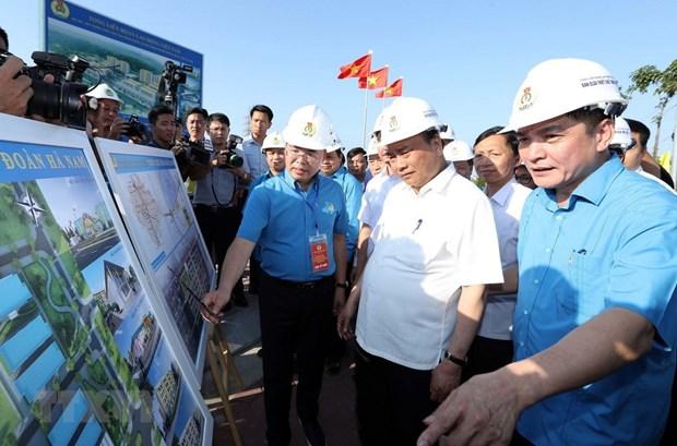 Thu tuong de nghi Ha Nam khong phat trien them cac nha may ximang hinh anh 2