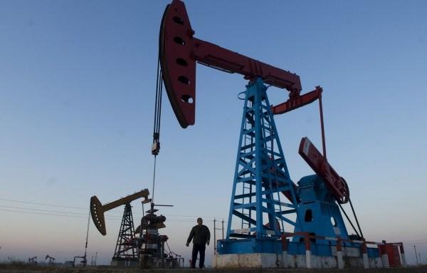 Gia dau chau A giam do OPEC va Nga can nhac tang san luong hinh anh 1