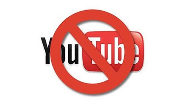 Ai Cap ra lenh chan YouTube do dang video ve Nha tien tri Mohammad hinh anh 1