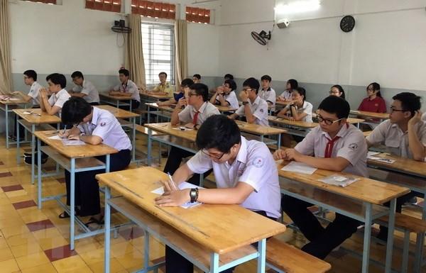 GS Nguyen Lan Dung: Xa hoi buon vi dao duc mot so hoc sinh xuong cap hinh anh 1
