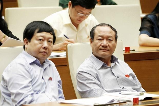 Xu ly hanh vi vi pham an ninh quoc gia tren khong gian mang hinh anh 2
