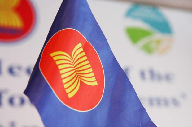 Viet Nam dang cai Hoi nghi Bo truong Giao thong Van tai ASEAN hinh anh 1