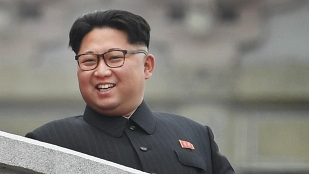 Reuters: Ong Kim Jong-un co the den Singapore vao ngay 10/6 hinh anh 1