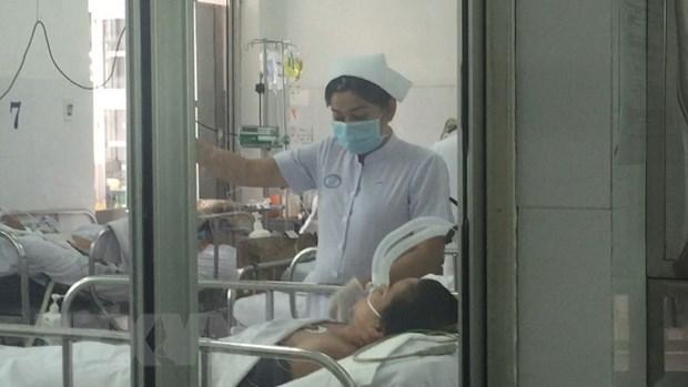 Cum A/H1N1 chi dien bien nang doi voi nguoi co benh man tinh hinh anh 1