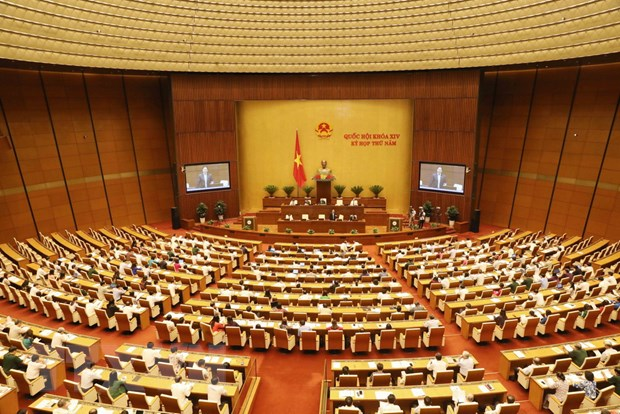 Thu tuong tra loi ve du an duong tranh san bay Lien Khuong-Quoc lo 27 hinh anh 1