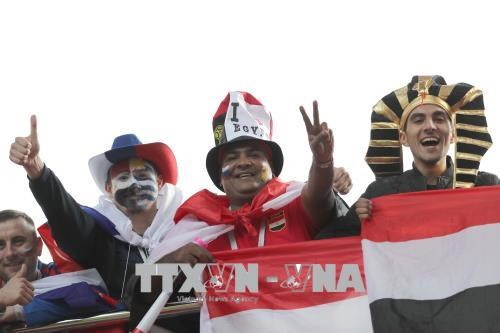 Vi sao Mohammed Salah van chua ra san trong tran gap Uruguay? hinh anh 3