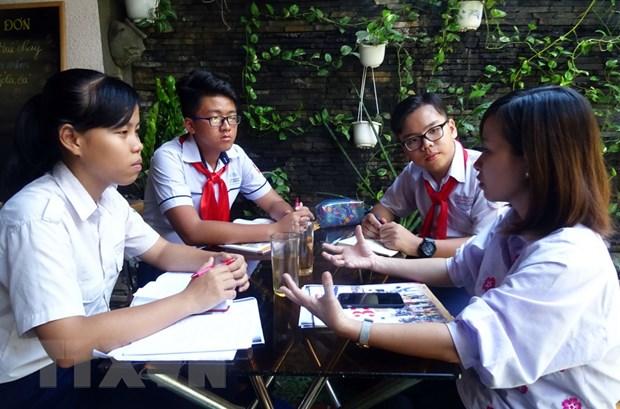 Nhung ngoi but vi cong dong: Phong vien