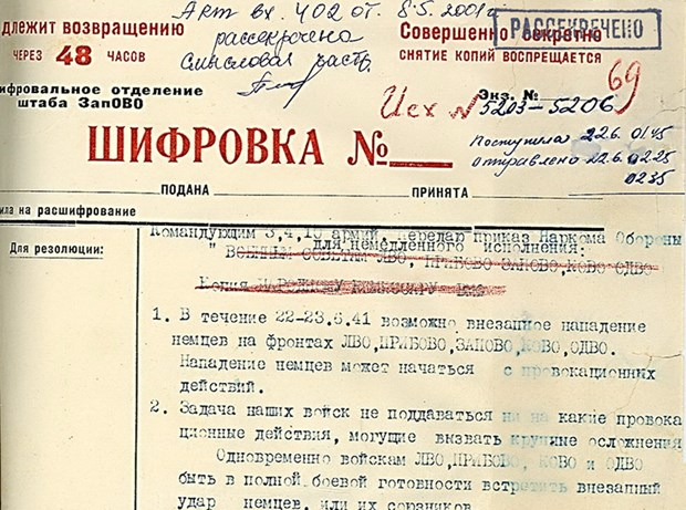 Nga giai mat quyet dinh 'nem bom Romania' cua tuong Zhukov hinh anh 1