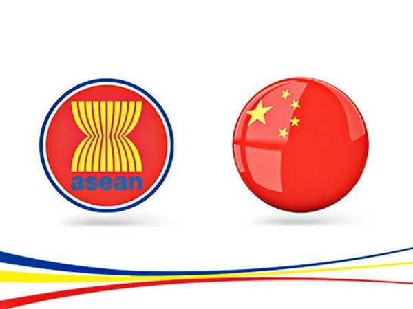 Quan chuc cap cao ASEAN-Trung Quoc hop ban ve thuc hien DOC hinh anh 1