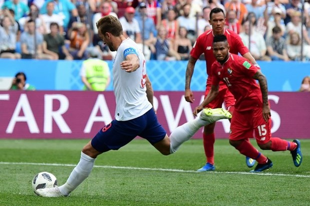 10 ngoi sao co suc anh huong lon nhat sau vong bang World Cup 2018 hinh anh 1