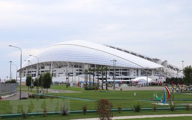 Sochi da