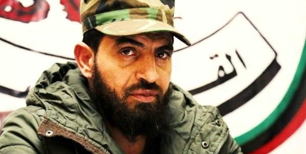 LNA: Mot chi huy quan doi Libya bi ICC truy na da vuot nguc hinh anh 1